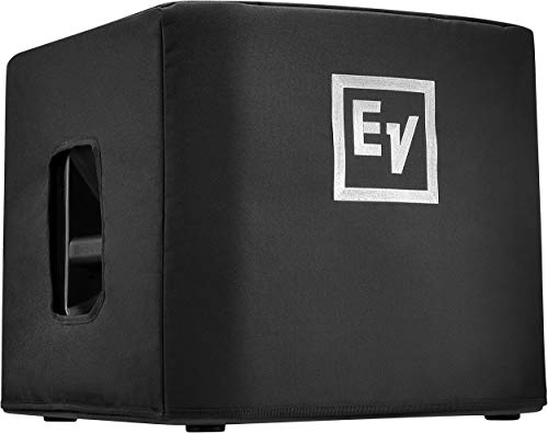 ELX200-12S-CVR gevoerde hoes voor de ELX200-12S Zwart