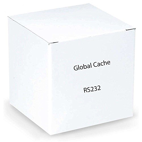 Global Cache RS232