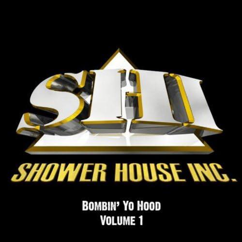 ShowerHouse Inc.