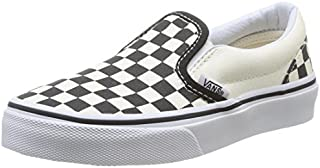Vans Kids' Classic Slip-On Core (Toddler)