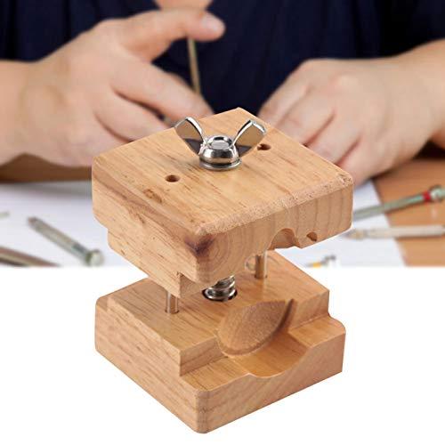 Pr, mecanismo de relojería