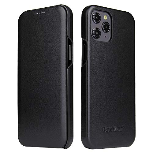 iPhone 12ケース/iPhone 12 pro ケース 6.1インチ アイフォン12手帳型ケース 高級本革(牛革)財布型 100%手作り マグネット(弱い) ワイヤレス充電 スマホケース手帳 女性人気 男性兼用 横開き 保護ケース 携帯カバー 超軽量