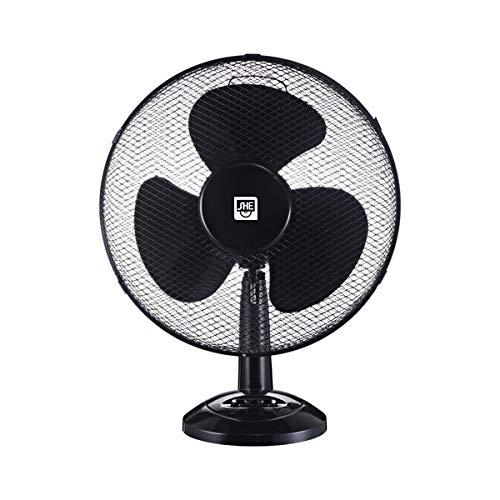 SHE 40TI2002 Tisch-Ventilator 40 cm Ventilator