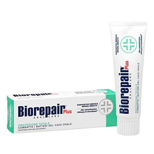 Biorepair Plus Dentifricio per Uso Quotidiano - 75 ml