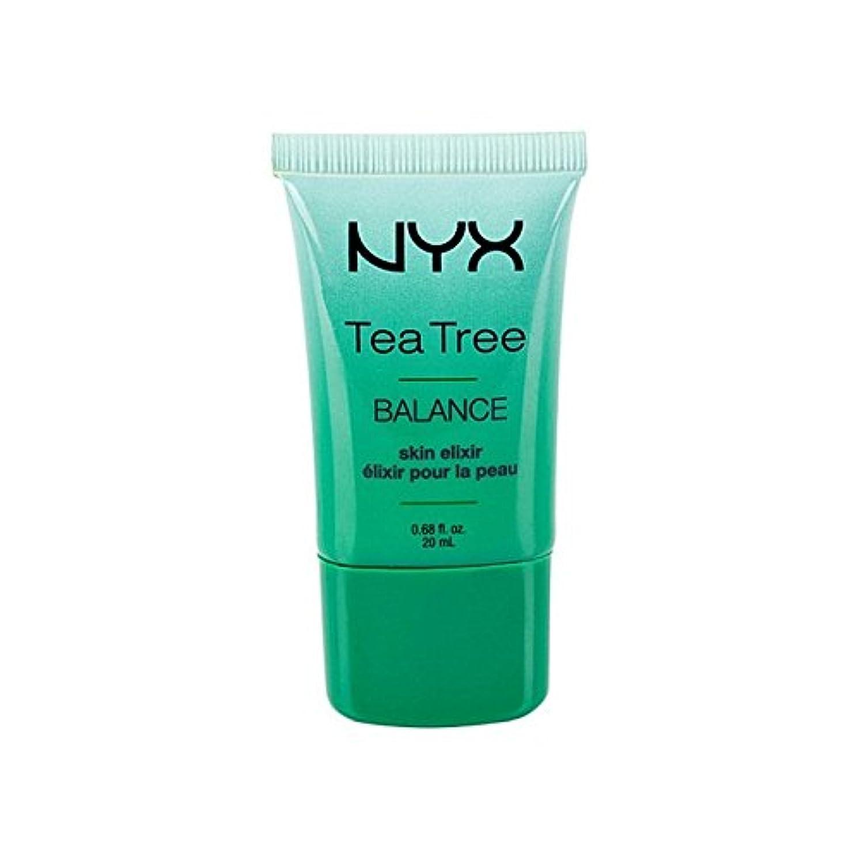 プレゼンあご受け継ぐ化粧品バランス肌の万能薬 x2 - Nyx Cosmetics Balance Skin Elixir (Pack of 2) [並行輸入品]