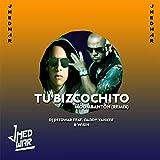 Tu Bizcochito (Moombahton Remix) [Explicit]