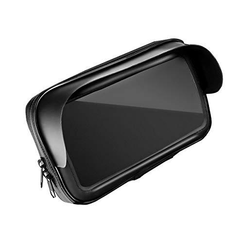 Soporte de Moto / Scooter con Zipper a Prueba de Agua (con Cubierta) 5.5