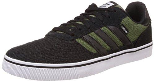 adidas Schuhe – Copa Vulc schwarz/grün/weiß Größe: 45 1/3