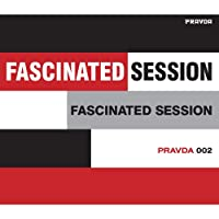 FASCINATED SESSION:廉価盤