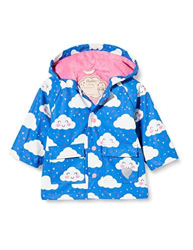 Hatley Printed Raincoat Abrigo para lluvia Bebé-Niñas