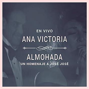 Almohada (Un Homenaje A José José) (En Vivo)
