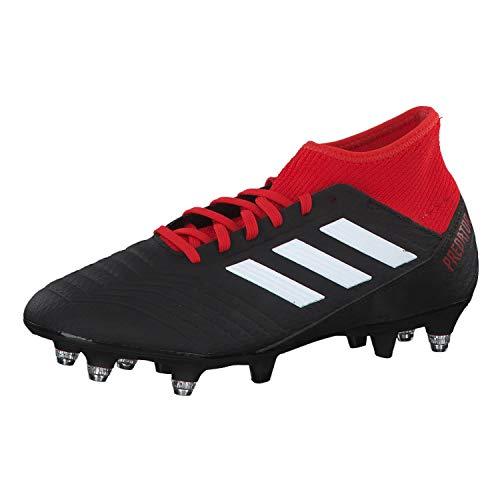 adidas Predator 18.3 SG, Chaussures de Football...