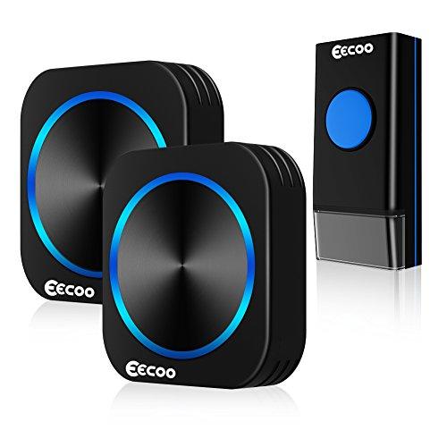 La sonnette sans fil EECOO