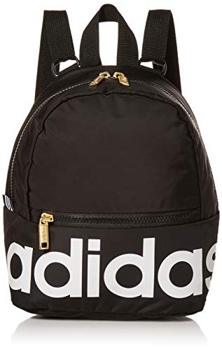 Adidas Linear Mini Backpack (3 Colors) $15.00 (amazon.com)