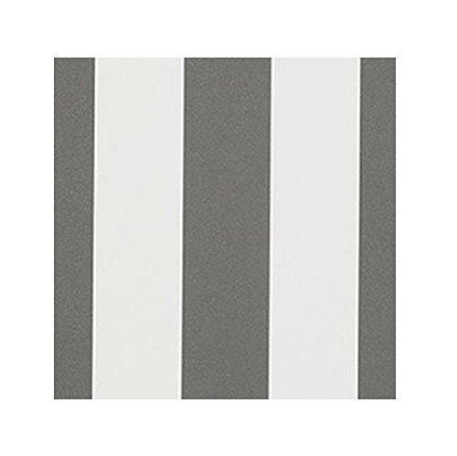 サンゲツ 壁紙2m ナチュラル ストライプ ブラック 幾何 RE-2845