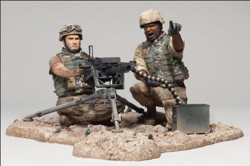 McFarlane Toys Military Box Set - MK19 40mm Grenade Launcher