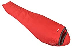 Insulite Superfine insulation with a 40D ripstop nylon shell Supersoft mini-ripstop nylon lining Vango Thermal Embrace System and aluminised reflective interlining improve insulation qualities 3D hood with multi-cord closure and insulated adjustable ...