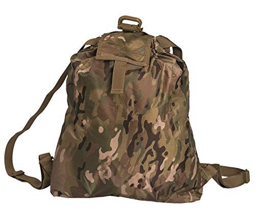 Roll up multitarn sac à dos