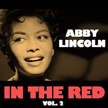 In The Red, Vol. 2