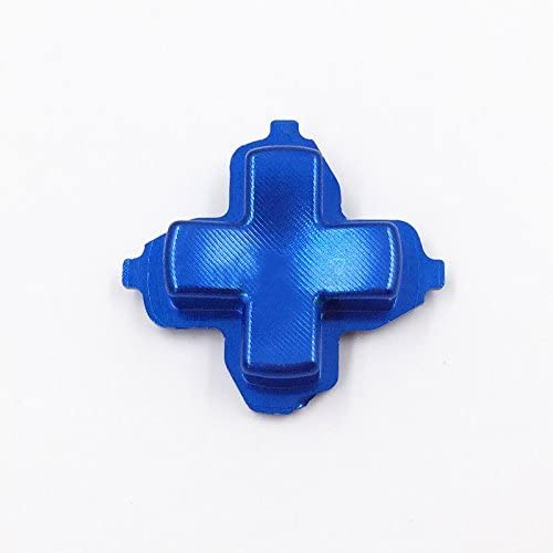 Aluminum Alloy D-Pad Dpad Tampa Mall Milwaukee Mall Button for Metal Controller one Xbox D