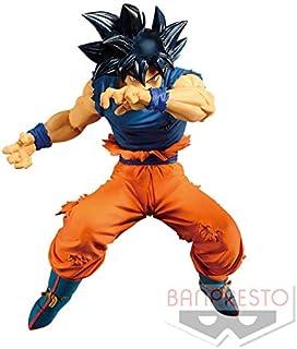 Banpresto. Dragon Ball Super Figure Son Goku Migatte no Goku'i Blood of Saiyans Special II Ahora Disponible!
