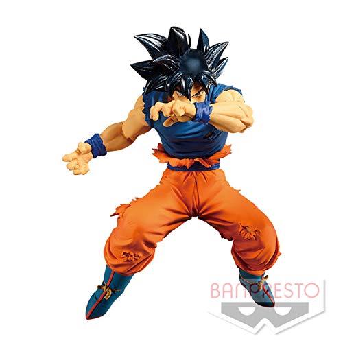 Banpresto. Dragon Ball Super Figure Son Goku Migatte no Goku'i Blood of Saiyans Special II ERHÄLTLICH!
