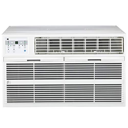 Perfect Aire 10,000 BTU Through the Wall Heat/Cool...