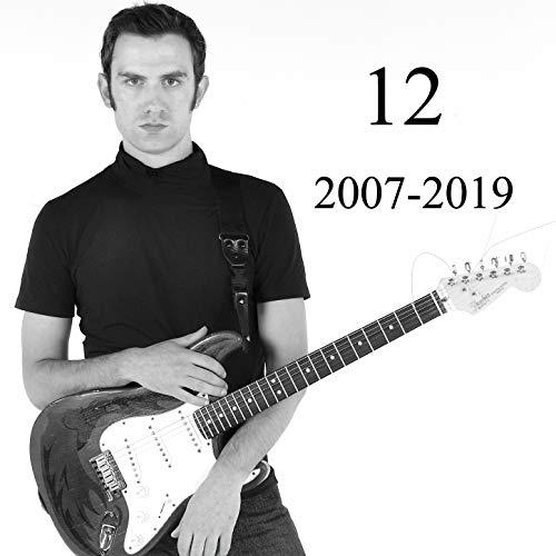12 2007 - 2019