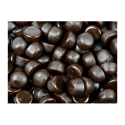 sugar free soft liquorice drops 250g / 8.8 ounces Sugar Free Soft Liquorice Drops 250g / 8.8 Ounces 41pbgKg4epL