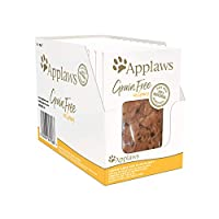 Made with Natural Ingredients - Nothing added, Nothing hidden 40 Percent Chicken Breast – We only insist on only the highest quality ingredients Chicken Breast – Natural source of Omega-6 Complementary pet food - Feed with any dry food for a complete...