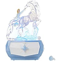 Disney Frozen 2 Elsa & Water Nokk Jewelry Box with Snowflake Ring