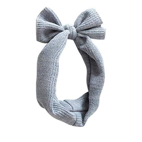 Kinderen hoofdband baby haarband wassen gezicht hoofdbanden herfst winter wilde boog haarband kernkop vrouwelijke baby hoofdband voordelig