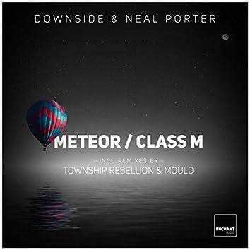 Meteor / Class M