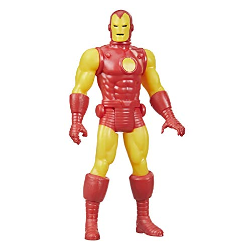 bulbbotz iron man fabricante Marvel