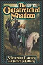 The Outstretched Shadow - The Obsidian Trilogy Book 1 - Book Club Edition