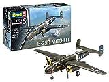 Revell 04977 B-25C