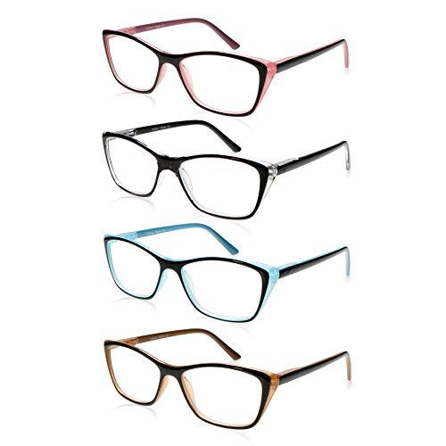 lentes de aumento para mujer fabricante TISHUI