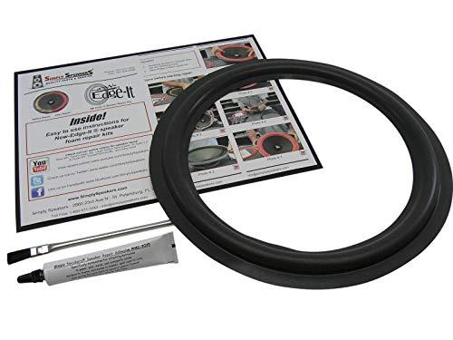 Velodyne 12 Inch Subwoofer Foam Speaker Repair Kit FSK-12A-1 (Single)