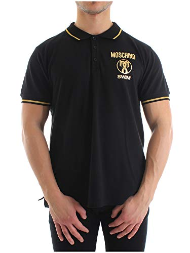 Moschino Underwear V 1303 2311 Polo heren