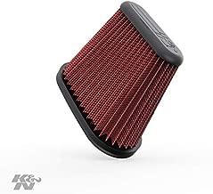 K&N Engine Air Filter: High Performance, Premium, Washable, Replacement Filter: 2014-2019 Chevrolet (Corvette, Corvette Z06, and Corvette ZR1) E-0665