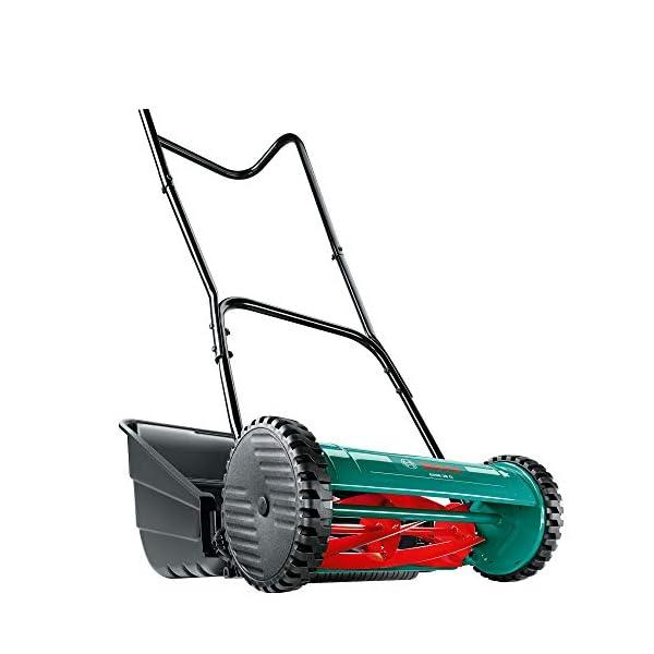 Bosch Grass Box