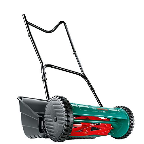 Bosch 600886103 AHM 38 G Manual Garden Lawn Mower