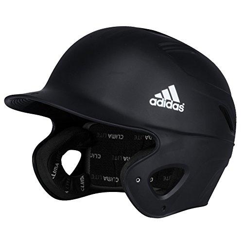 adidas Performance Phenom Baseball Batting Helm, schwarz