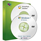 SONY VAIO Windows 7 ULTIMATE Installation, Repair Restore Recovery Boot Disc all versions INCLUDES FREE PC DRIVERS CD WORTH £5.99