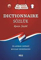 Dictionnaire Sözlük (Türkce-Fransizca/Turc-Francais); Konulu Sözlük