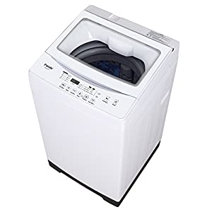Panda PAN50SWR1 Compact Washer 1.60cu.ft, High-End Fully Automatic