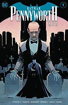 Batman: Pennyworth R.I.P. (2020) #1 (Batman (2016-))