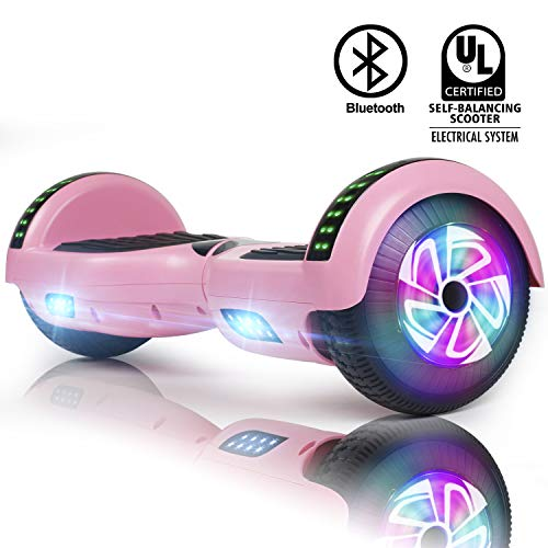 FLYING-ANT Hoverboard Self Balancing Scooters