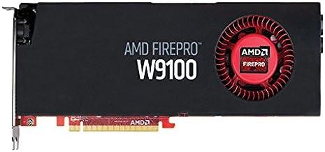 AMD FirePro W9100 Graphics Card - 16GB GDDR5 (100-505977)