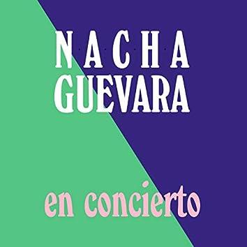 Nacha Guevara en Concierto (En Vivo)